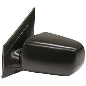 New Driver Side Acura MDX Side Mirror, Powered, Heated, Manual Folding