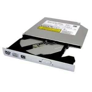 Slim 8x CD DVD RW Dual Layer Burner Drive For HP Pavilion
