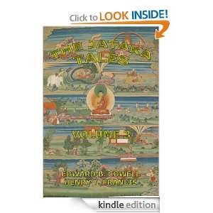 The Jataka Tales, Volume 3 (Extended Annotated Edition): Unknown