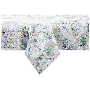 Elrene Home Fashions Secret Garden Tablecloth 52 x 70 Oblong