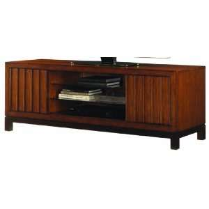 Tommy Bahama Ocean Club Intrepid Entertainment Console: Home & Kitchen