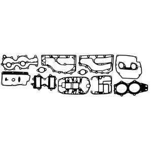 18 4318 Marine Powerhead Gasket for Johnson/Evinrude Outboard Motor