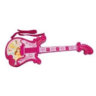 Disney Princess Enchanted Tales Guitar