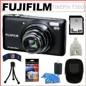 + Memory Card Reader + Camera Case + Accessory Kit