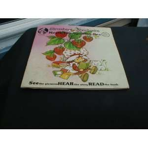 Strawberry Shortcake Meeting the Spelling Bee, See, Hear & Read Book