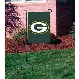 Green Bay Packers Mini Garden Window Flag Sports