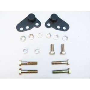 Adjustable Lowering Kit for Harley Davidson Touring Automotive