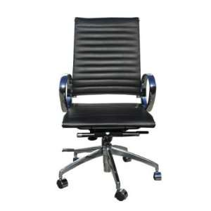 High back Leather Executive Chair Furniture & Decor