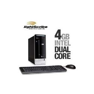 HP Pavilion Slimline s3720f Refurbished Desktop PC