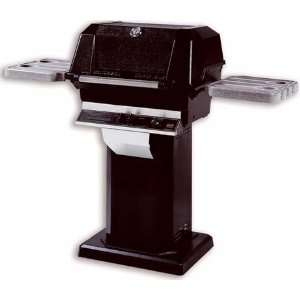 Modern Home Products WRG4DDNS OCOLB OPN MHP Infrared Natural Gas Grill
