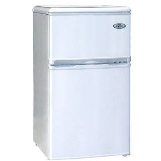 Spt 3.2 Cubic Feet Compact Energy Star Refrigerator, White