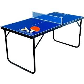 JOOLA MiniPong Table Tennis Table