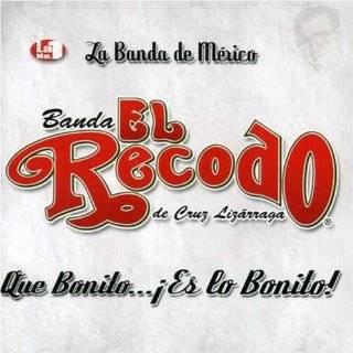 Tributo a Juan Gabriel Banda El Recodo Music