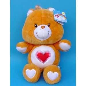 Jumbo Care Bears 20th Anniversary 2002 Tenderheart Care Bear 28 Plush