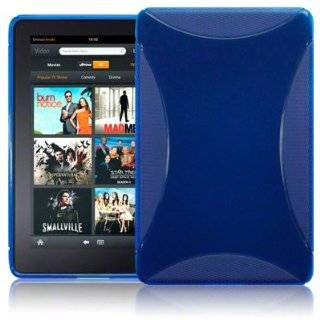 Neoprene Sleeve Carrying Case Cover for  Kindle Fire Tablet 7
