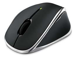 Wireless Rechargeable Laser Mouse 7000 Mac/Windows Electronics