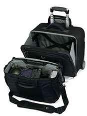 Lowepro Pro Roller Attache x50 Bag (Black)