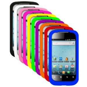 / Skins / Covers for Huawei Ascend II / M865   Black, White, Light