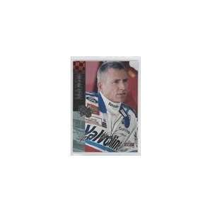 Mark Martin Mark RAC Martin (Racing Card) 1995 Upper Deck