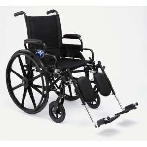 Wheelchair, Excel, K4, 16, S/b Dla, Elr