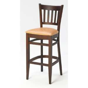 Grand Rapids Chair W503BS Melissa Wood Barstool (24   31