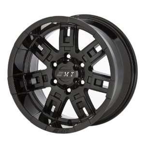 15x8 Mickey Thompson Sidebiter (Black) Wheels/Rims 5x114.3