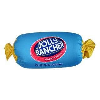 Sweet Thang Raspberry Jolly Rancher 19 Microbead Pillow
