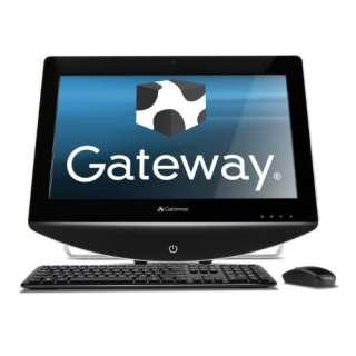 Gateway ZX4351 47 21.5 Inch All in One Desktop (Black
