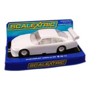 Car NASCAR Chevrolet Impala SS Car of Tomorrow C2957: Toys & Games