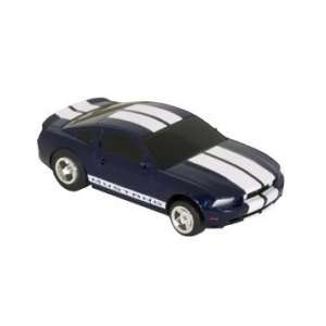 Life Like   2010 Ford Mustang GT Nascar Black Slot car Toys & Games