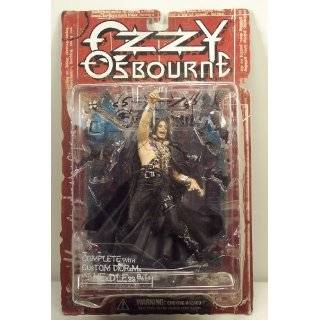 Ozzy Osbourne McFarlane Toys Ultra Action Figure (1999)
