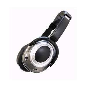 Pure EarTM Active Noise Canceling Acoustic Headphones Electronics