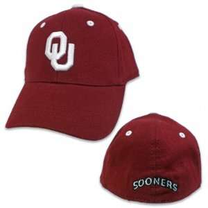 Oklahoma Sooners Youth One Fit Hat