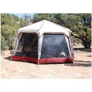 Eddie Bauer Screen House Tent Gazebo 14 X 12