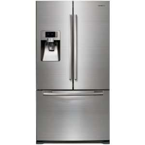 Samsung RFG237AA 23 cu. ft. Counter Depth French Door Refrigerator