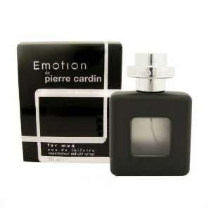 Emotion De Pierre Cardin for Men By Pierre Cardin 2.5 Oz
