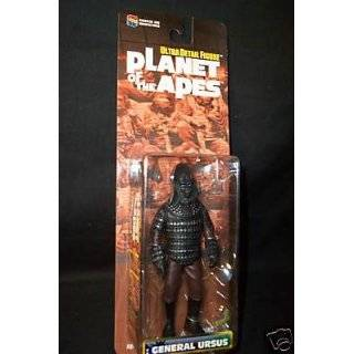 Beneath the Planet of the Apes GENERAL URSUS 12 Inch Action Figure