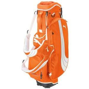 Puma Formation Lightweight Stand Golf Bag Sports