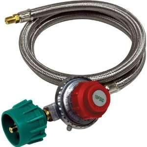 Brinkmann Outdoors High Pressure Hose/Regulator 812 9104 S