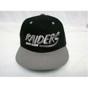 NFL Two Tone Vintage Snapback Flatbill Cap / Hat