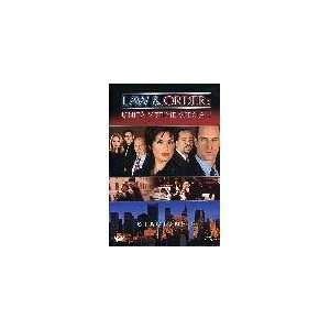 Dvd): Christopher Meloni, Richard Belzer, Mariska Hargitay: Movies