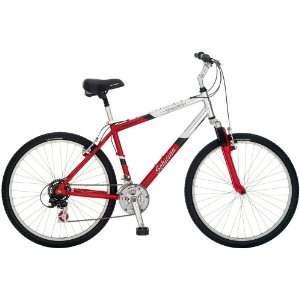 Schwinn Cimarron Mens 26 Inch Comfort Bike Sports