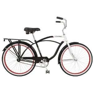 Schwinn Windwood Mens Cruiser Bike (26 Inch Wheels)