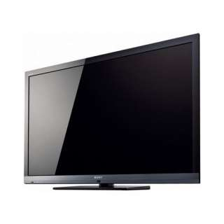 Sony BRAVIA EX 700 Series 32 Inch LED TV, Black (KDL