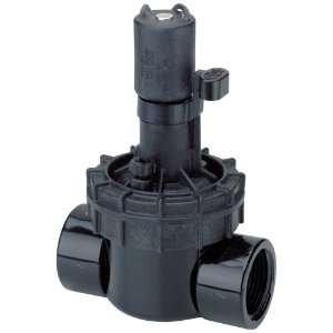 Inch Jar Top Underground Sprinkler System Valve With Flow Control