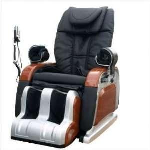 R700BK Deluxe 3D Technology Massage Chair Recliner Body