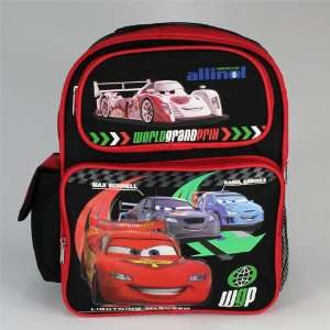 14 Disney Cars WGP Backpack Toys & Games