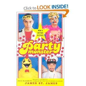 Fabulous But True Tale of Murder in Clubland James St. James Books