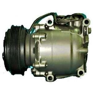Apco Air 901 039 Remanufactured Compressor And Clutch
