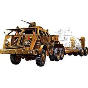 35 U.S. 40 Ton Tank Transporter Dragon Wagon Kit Toys & Games
